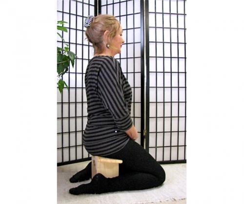 Meditationspall